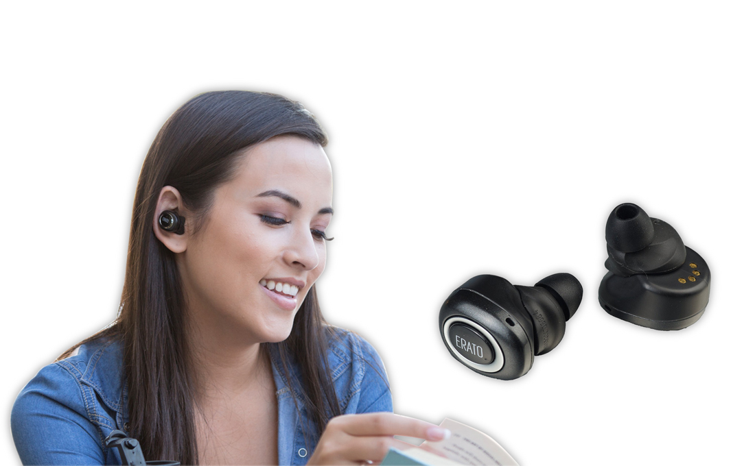 Erato Muse 5 True Wireless Earphones Giveaway