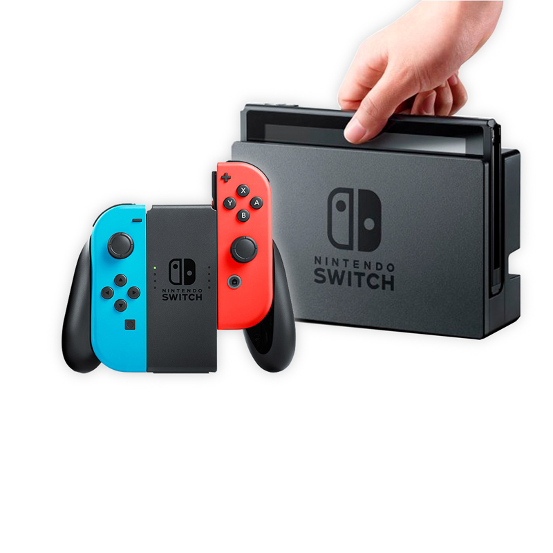 Epic Black Friday Nintendo Switch Giveaway!