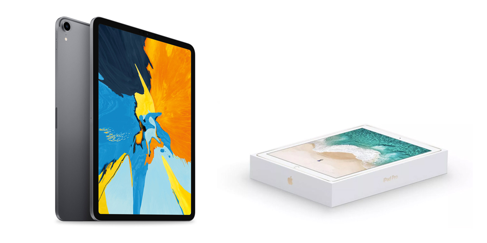 Epic Apple iPad Pro 11 Giveaway