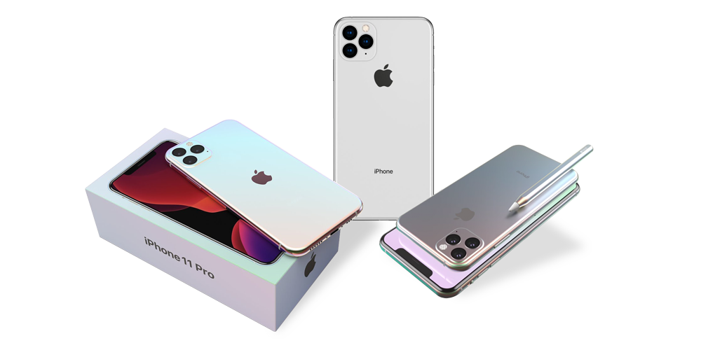 Epic Apple iPhone Pro 11 Giveaway