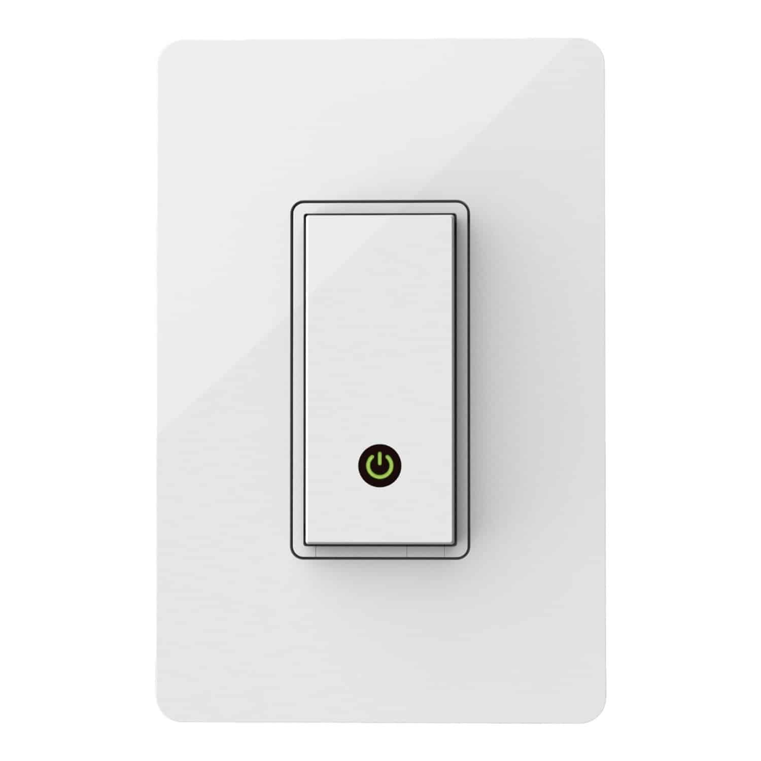 How To Convert Existing Lights Smart Wireless Wifi 2018 Light Switch Toggle Wiring For House These Switches Can Also