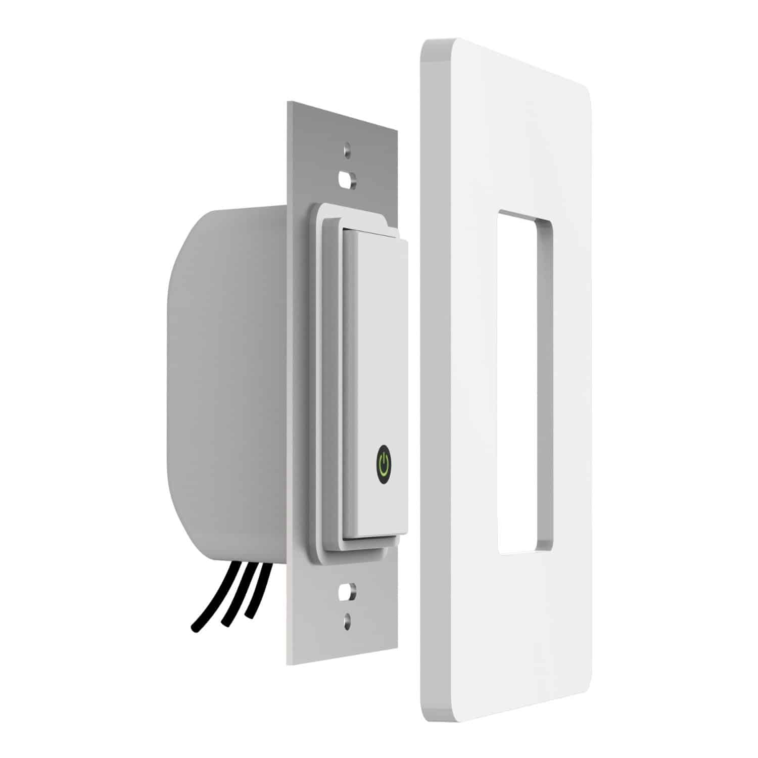 WeMo Light Switch Reviews and Deals