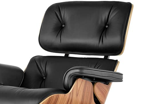 product overview large lounge chair and ottoman eames replica amazon molded plywood dimensions spare parts