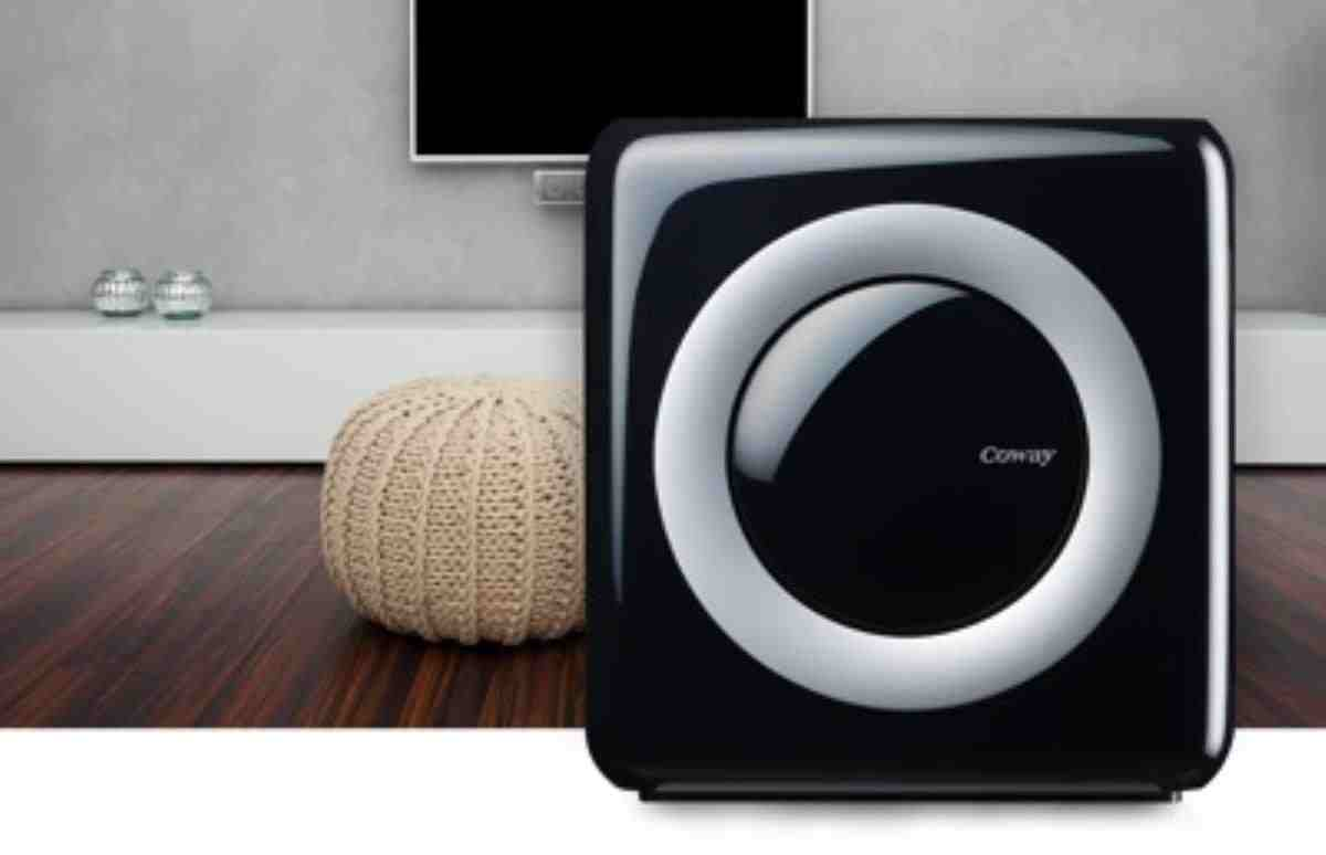 Coway Ap 1512hh Mighty Air Hepa Purifier Reviews And Deals