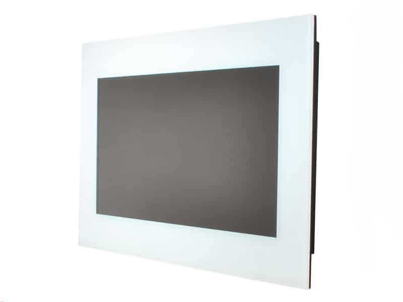 Crystal Led Mirror Light Bathroom Toilet Waterproof Home: Avis Waterproof Magic Mirror Bathroom TV Reviews, Coupons