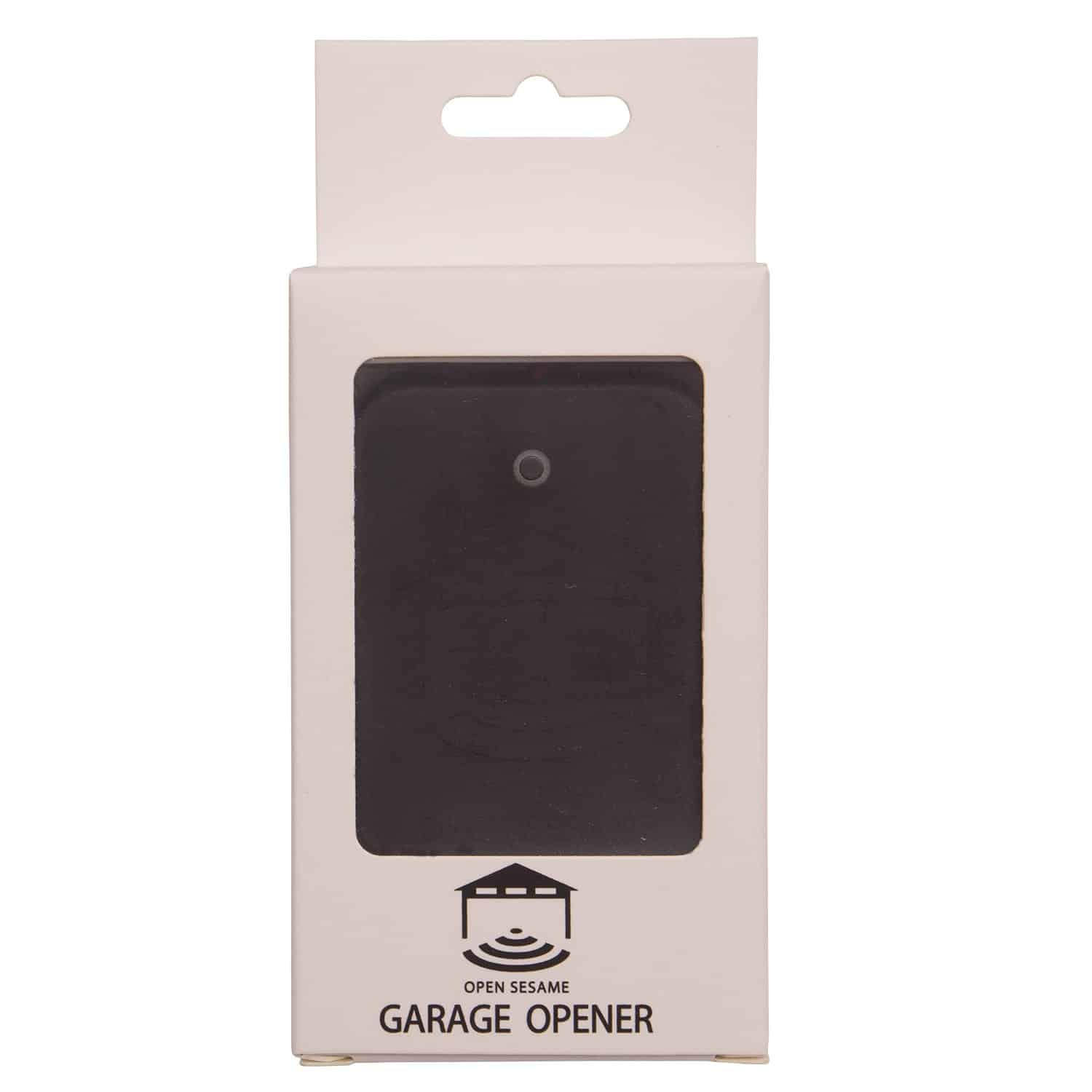 garage door opener remoteOpen Sesame HNAOS01 Garage Door Opener Remote Control Reviews