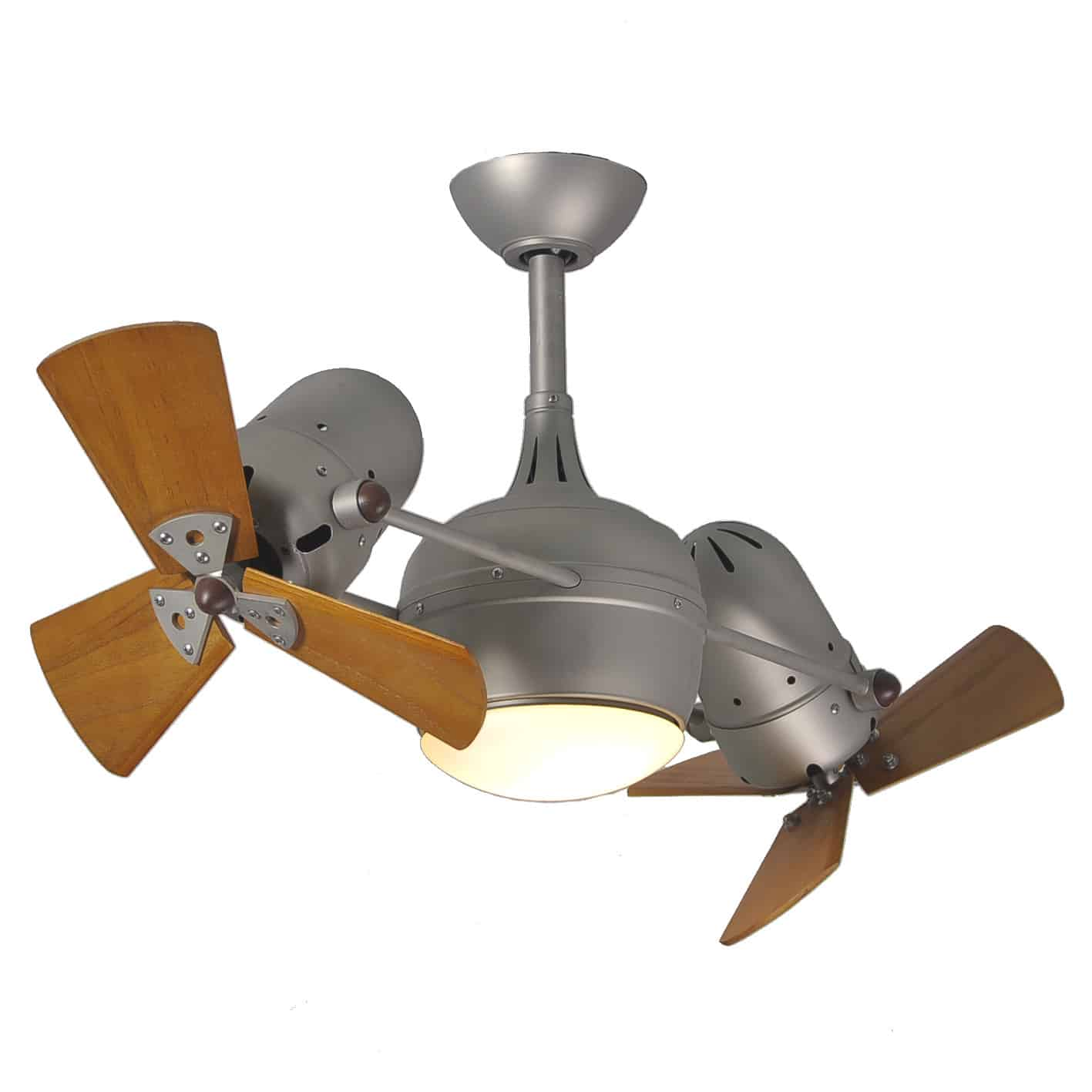 """41"""" Dagny 6 Blade Dual Ceiling Fan Reviews and Deals"""