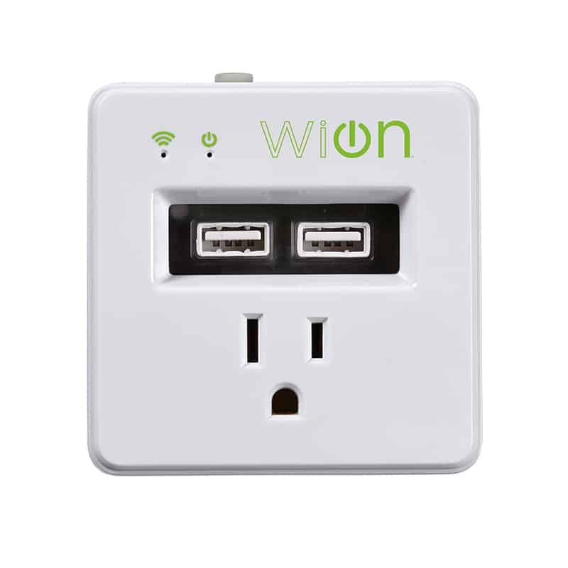 10 Best WiFi Smart Electric Light Outlets Plugs