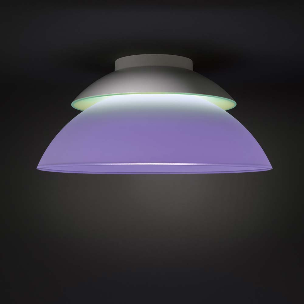 Philips 798108 Hue Beyond Ceiling Lamp Reviews And Deals