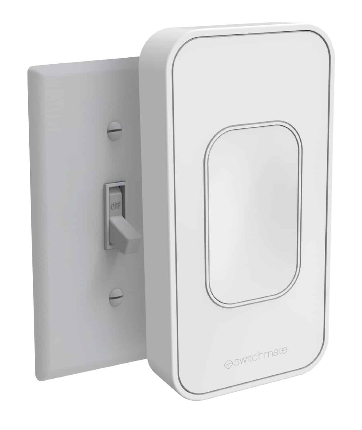 Home Light Switches: Switchmate TSM002W One Second Smart Home Light Switch