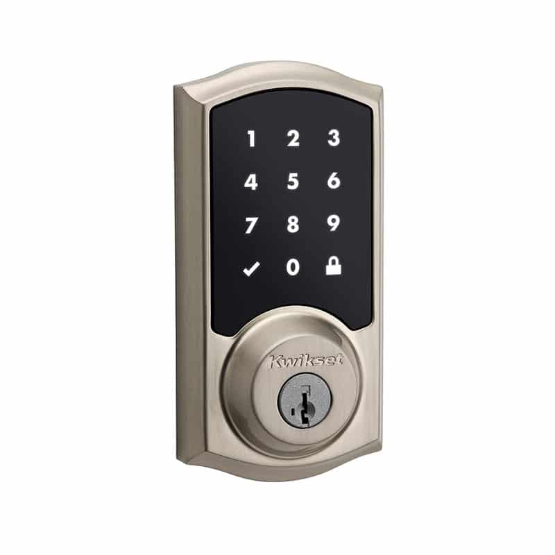 Best 2018 Smart Wifi Door Locks For Home That Will Change