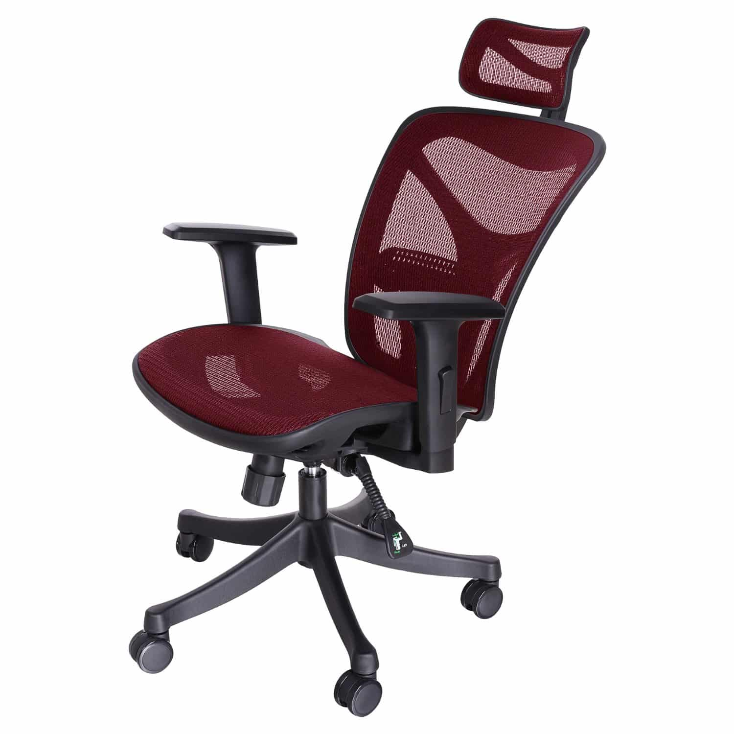 ANCHEER Mount Ergonomic Mesh fice Chair Deals Coupons & Reviews