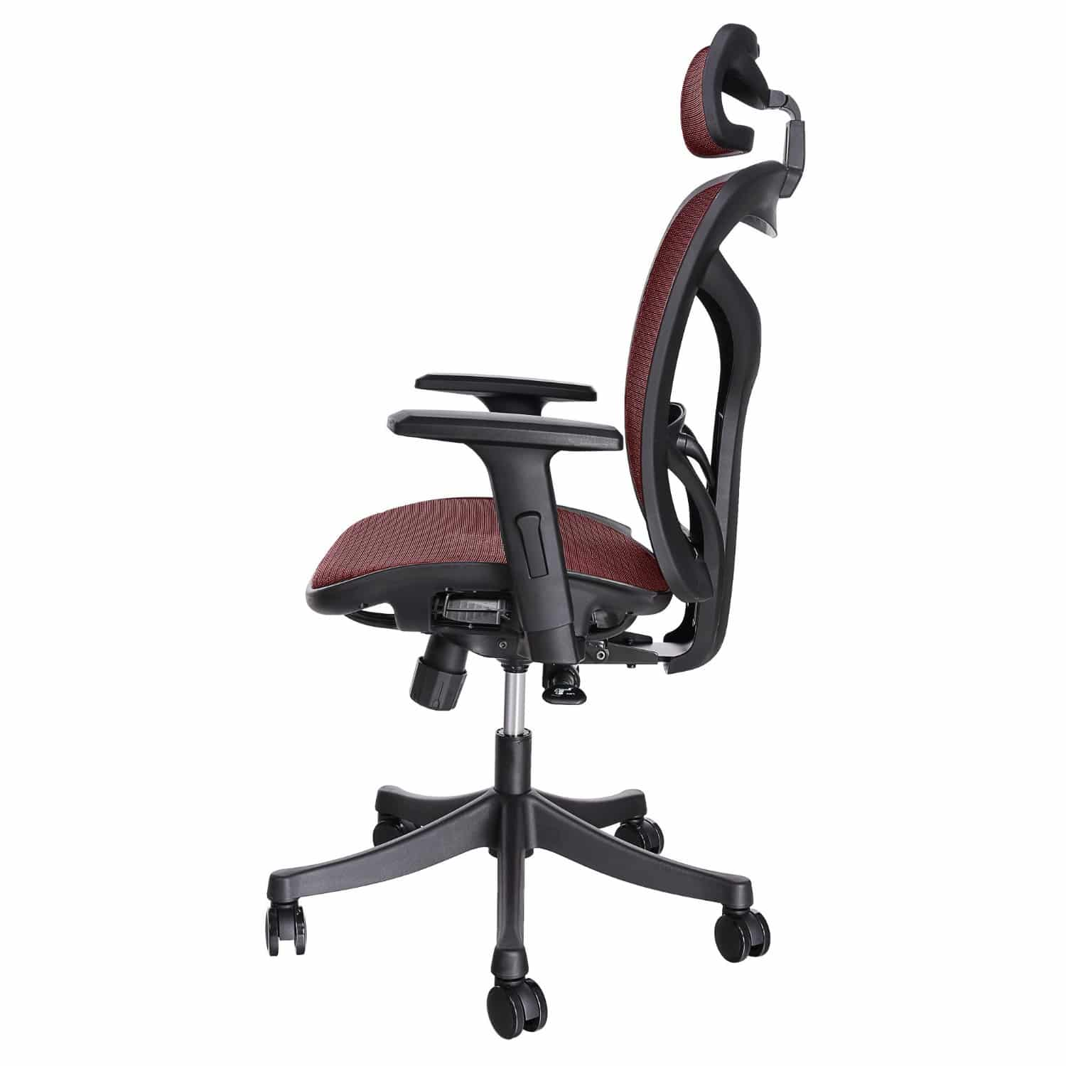 Ancheer Mount Ergonomic Mesh Office Chair Deals Coupons Reviews
