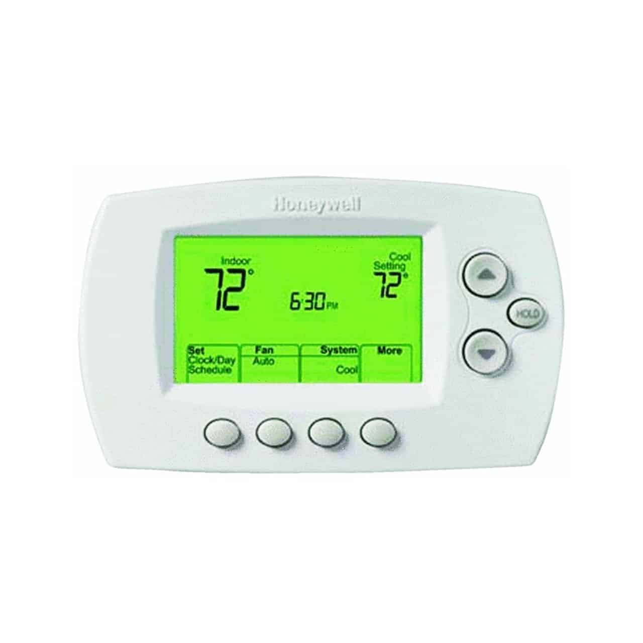 Honeywell RTH6580WF WiFi 7Day Programmable Thermostat Reviews