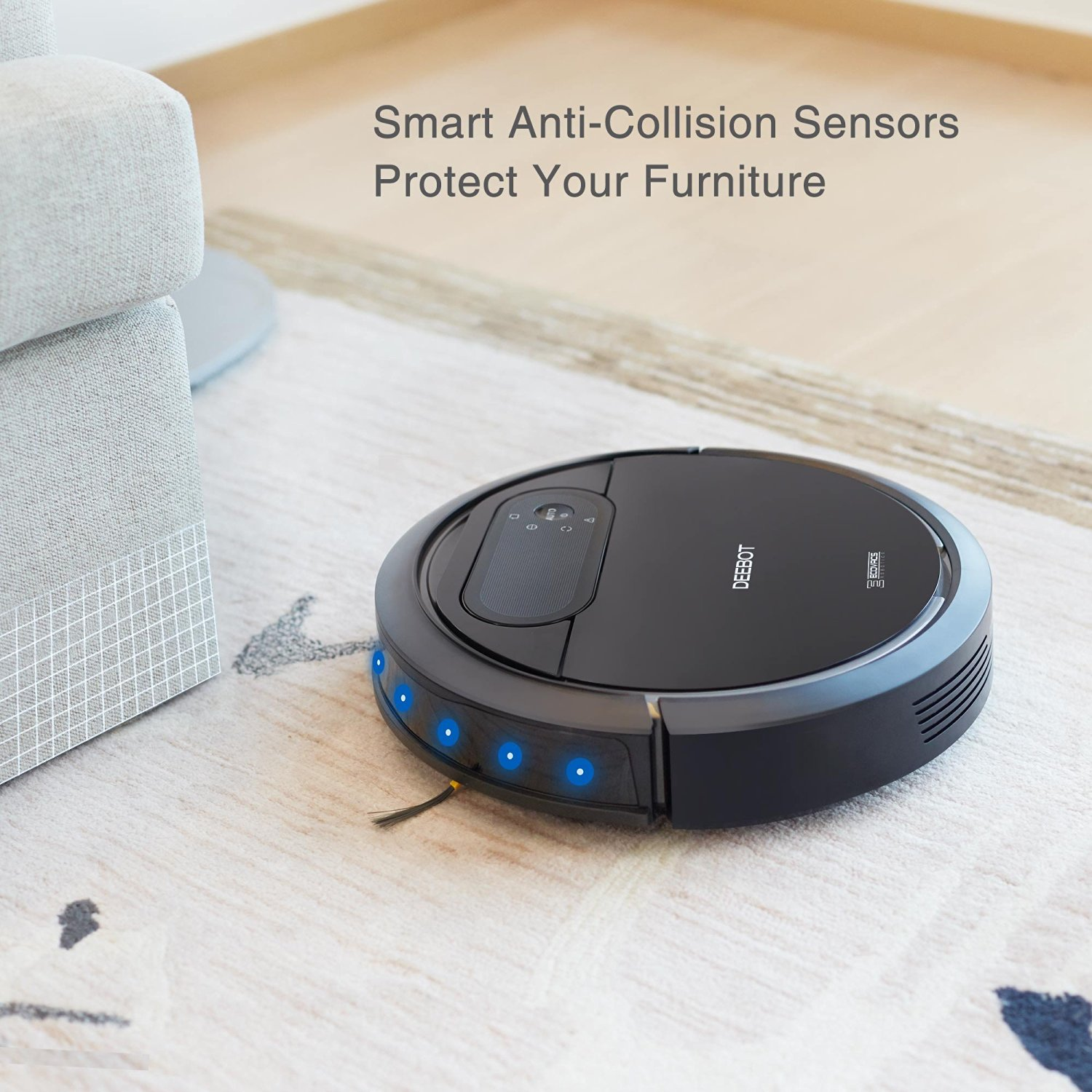ecovacs robotic vacuum cleaner with mop reviews, coupons, and deals