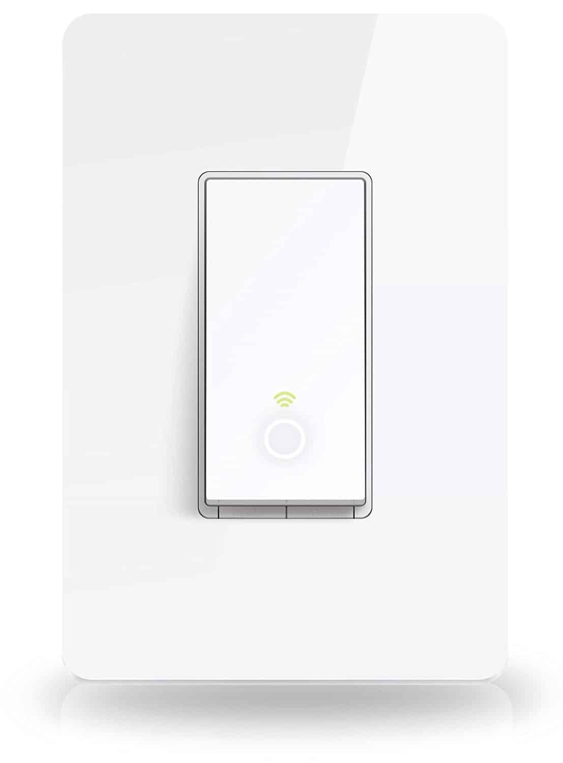 TP-Link Smart Wi-Fi Light Switch Deals, Coupons & Reviews