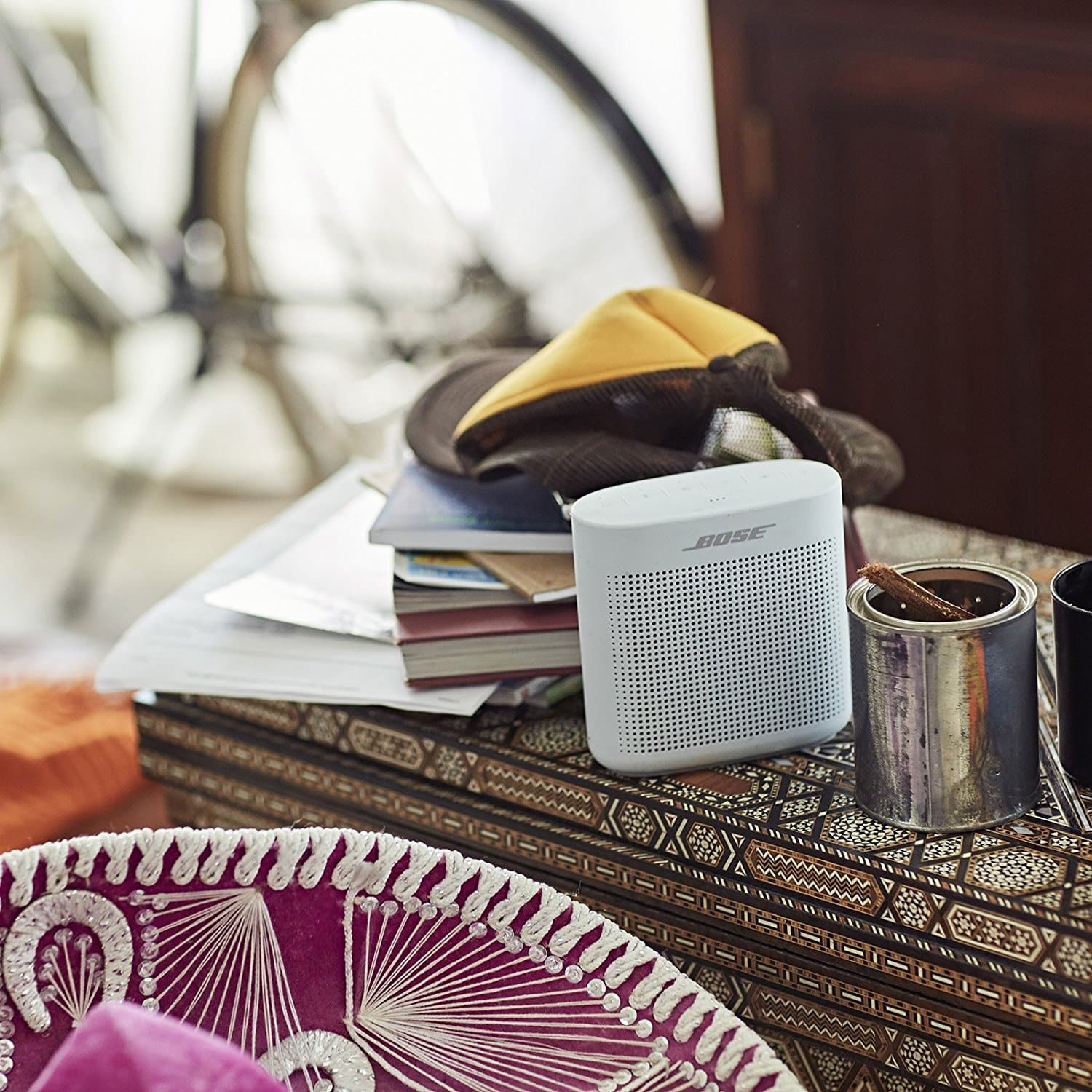 Bose Soundlink Color Bluetooth Speaker Ii Reviews Coupons And Deals