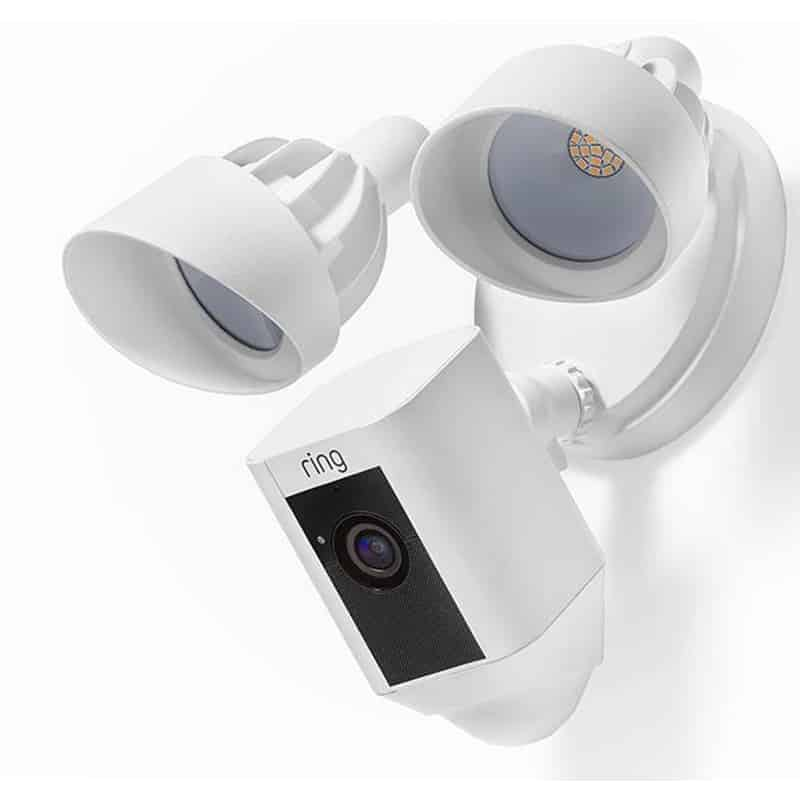 Best Wireless WiFi Security Cameras For The Home 2018