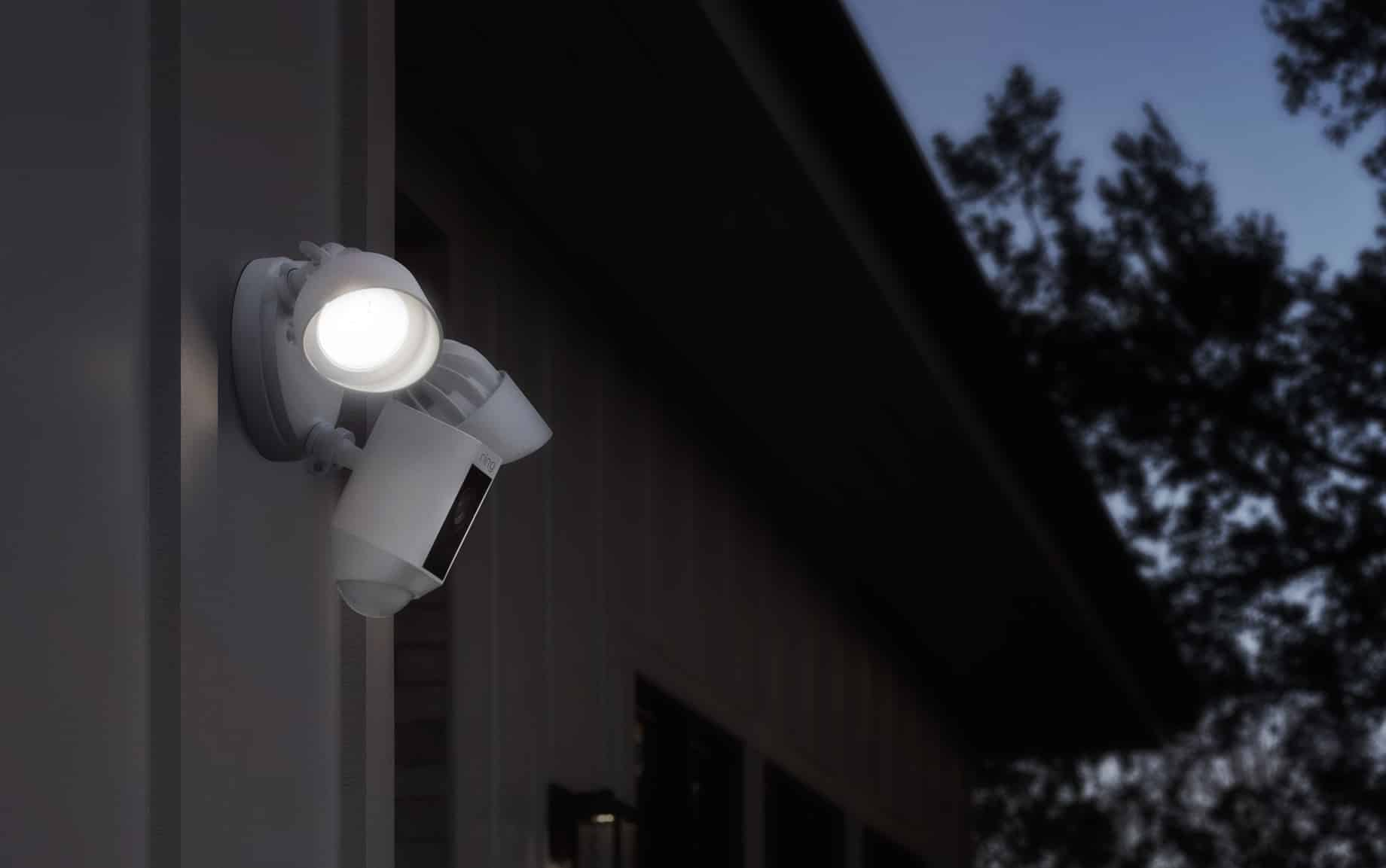 Ring Floodlight Camera Deals Coupons Amp Reviews