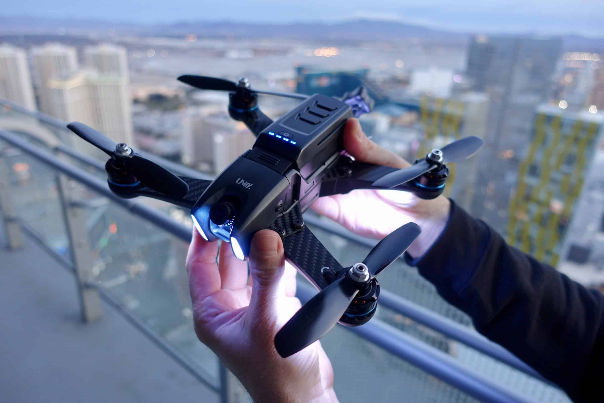 UVify Draco Drone Reviews, Coupons, and Deals