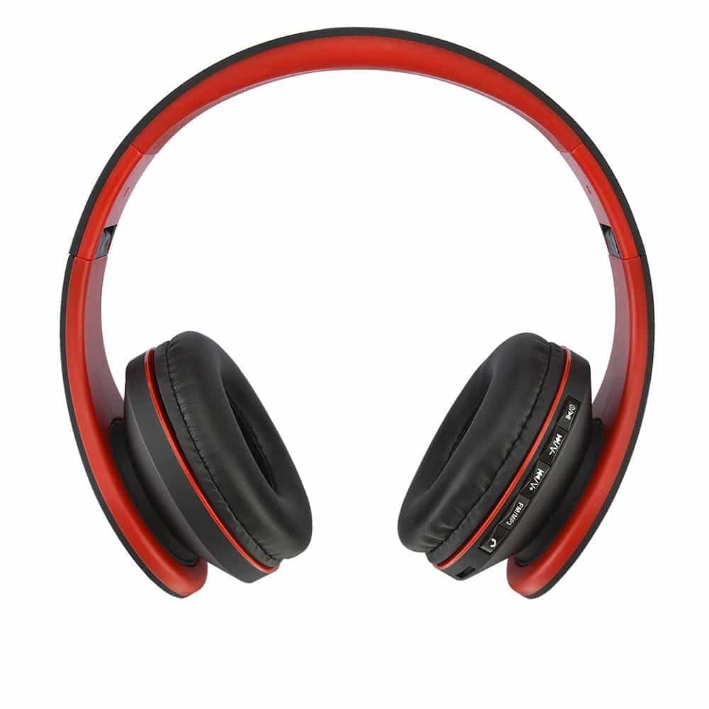 25bb6893052 Andoer LH-811 Multifunctional Wireless Headset Reviews, Coupons,...