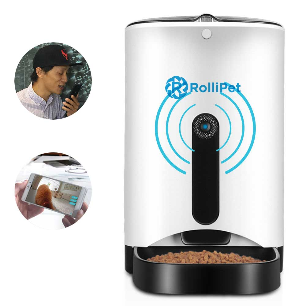 company will to difference this of concept and the internet gadgets everything petnet your cats pet lifestyle how a pets applying is make feeder smart shows dog dogs