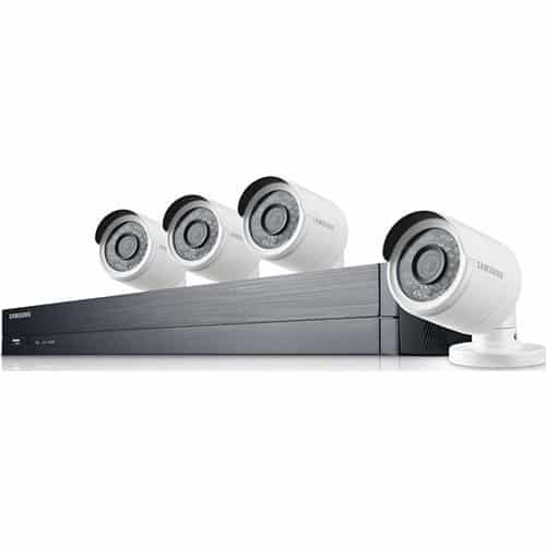 Samsung Sdh C74043 All In One Security System Reviews Coupons