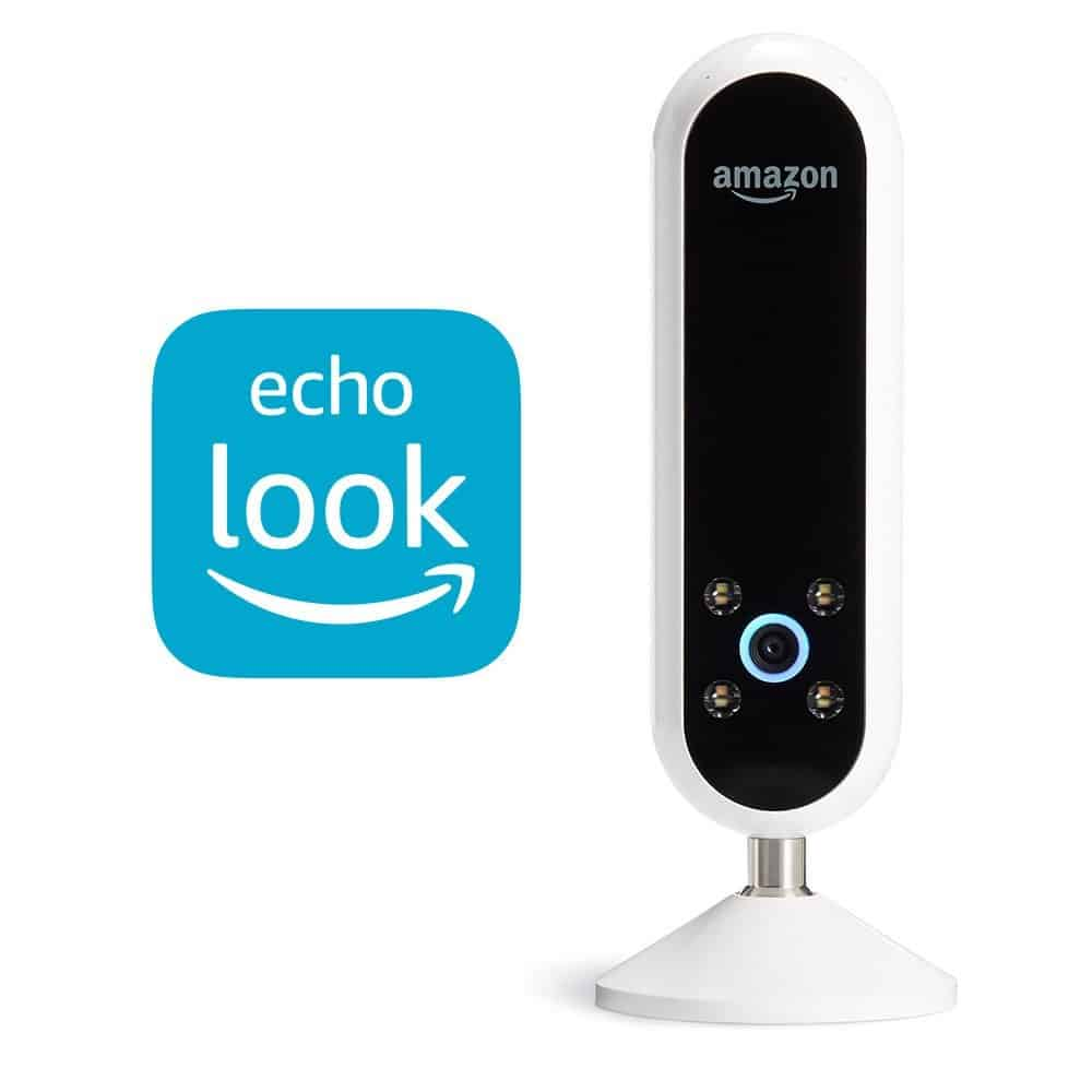 Echo Look Hands Free Camera And Style Assistant Deals Coupons