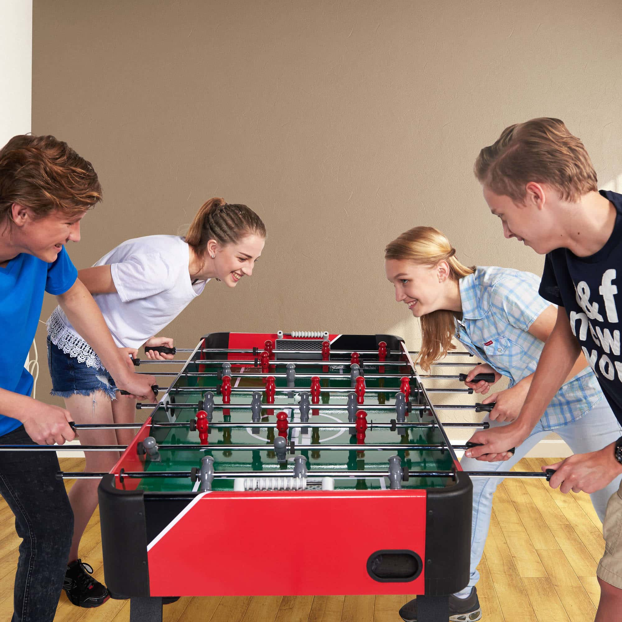 "ESPN 54"" Foosball Table Deals, Coupons & Reviews"