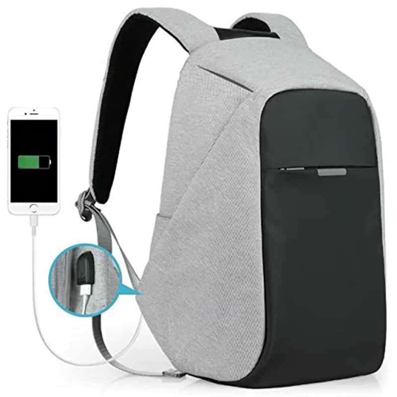 5 Best Smart Backpack - 2018