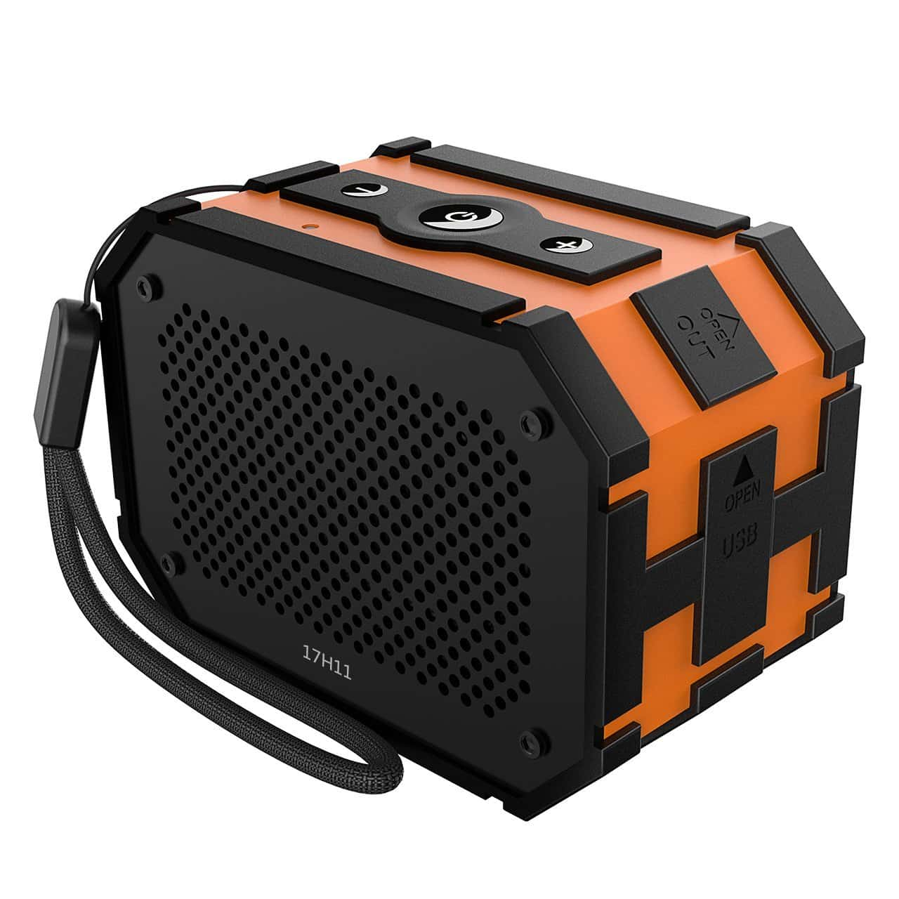 Mpow Armor Portable Bluetooth Speaker Deals, Coupons & Reviews